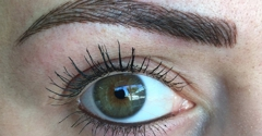 Mazi Salon - Glendale, CA. best 3d microblading eyebrows in los angeles at mazi salon