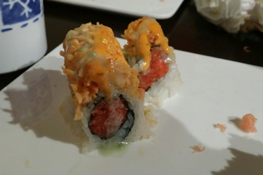 Watami Sushi - All You Can Eat
