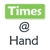 Times @ Hand