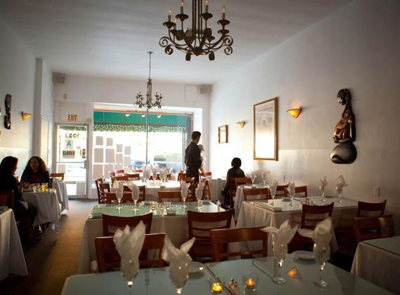 Meals By Genet - Los Angeles, CA