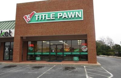 Check into Cash Title Pawn - Warner Robins, GA