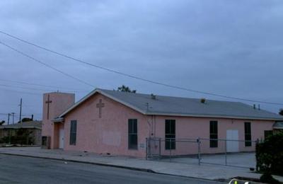 Ebenezer Missionary Baptist Church 1728 S 39th St, San Diego