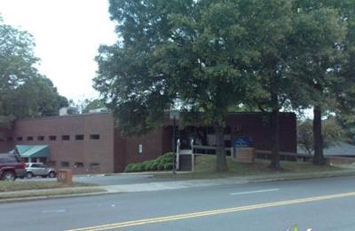 Miller, Evan N DDS PA - Charlotte, NC
