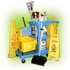 T and T Cleaning and Janitorial Service