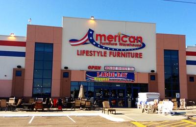 American Furniture Warehouse   Colorado Springs, CO