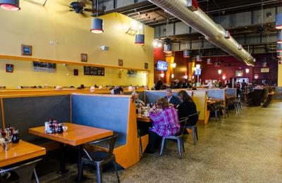 Ruby Slipper Cafe - New Orleans, LA