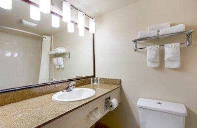 Quality Inn & Suites - South San Francisco, CA