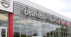 Downtown Nashville Nissan   Nashville, TN