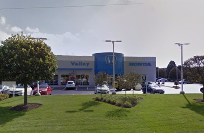 Valley Honda - Aurora, IL