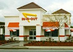 In-N-Out Burger - San Jose, CA