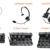 BorneComm Two-Way Radio and LED Vehicle Lighting