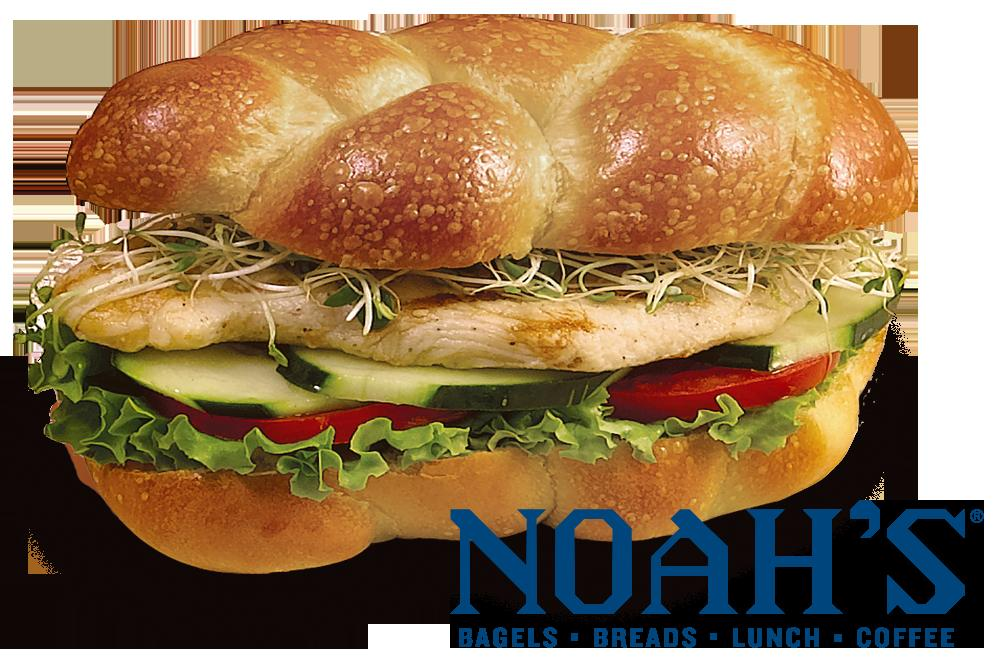 Noah's New York Bagels Locations