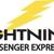 Lightning Messenger Express