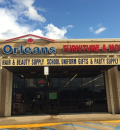 Orleans Furniture And More 7040 Read Blvd New Orleans La 70127