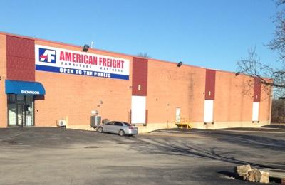 American Freight Furniture And Mattress   Saint Louis, MO