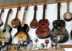 Intermountain Guitar & Banjo Inc - Salt Lake City, UT