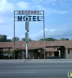 Century Motel - Fort Worth, TX