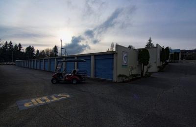 Everett I-5 Mini Storage Inc - Everett, WA