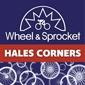 Wheel & Sprocket