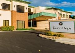 Desert Hope Outpatient Center - Las Vegas, NV