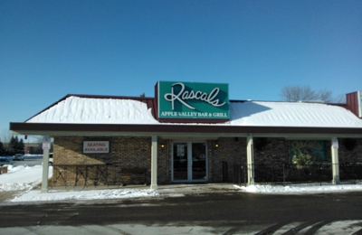 Rascal's Bar & Grill - Saint Paul, MN