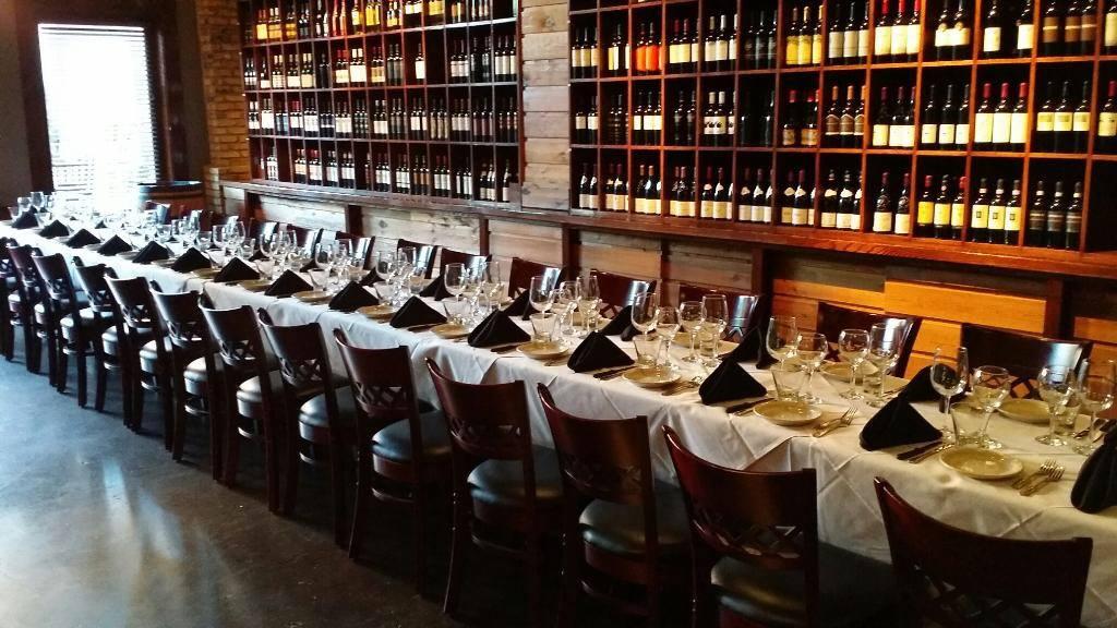 Services - Wine Cellars of Houston |Wine Cellar Houston