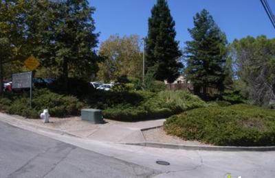 Shell Ridge Community Church - Walnut Creek, CA