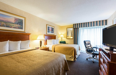 Quality Inn And Conference Center - Grand Island, NE