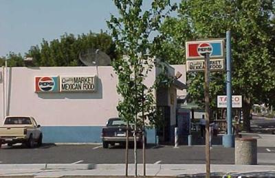 Quality Market - Menlo Park, CA
