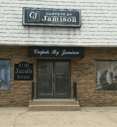 Carpets By Jamison LLC - Wheeling, WV