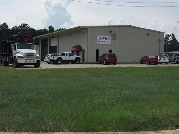 Hank's Auto Glass Inc - Tuscaloosa, AL