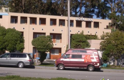 Royal Inn - South San Francisco, CA