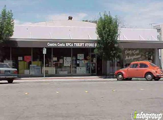 SPCA-Contra Costa County - Concord, CA