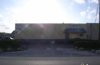 Thomas Hobby Shop - Opa Locka, FL
