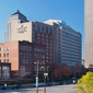 Crowne Plaza Columbus-Downtown - Columbus, OH