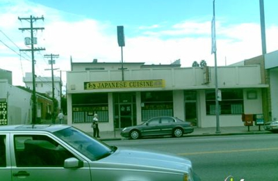 Aki Restaurant - Los Angeles, CA