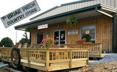 The Briar Patch Opry & Country Store