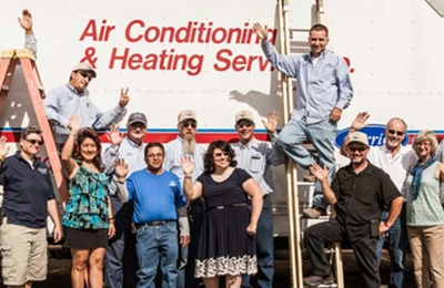 Air Conditioning & Heating Service Company - Santa Fe, NM