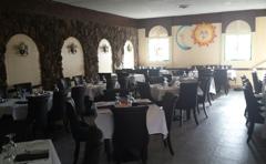 The Third Eye Restaurant & Bar