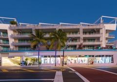 Crowne Plaza South Beach - Z Ocean Hotel - Miami Beach, FL