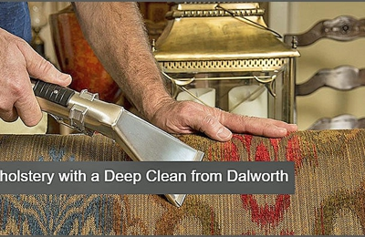 Dalworth Carpet Cleaning - Euless, TX