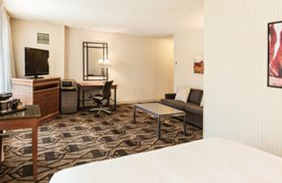 DoubleTree by Hilton Hotel Durango - Durango, CO