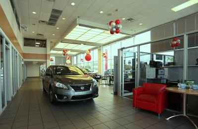 Nissan Of Mobile >> Nissan Of Mobile 1015 E I65 Service Rd S Mobile Al 36606