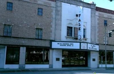 Falk Theater - Tampa, FL