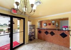Econo Lodge Inn & Suites Downtown Northeast - San Antonio, TX