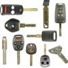 Chicago Car Keys