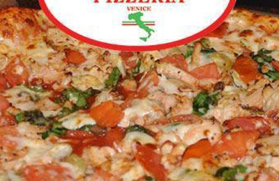 Gino's Pizza - Albuquerque, NM