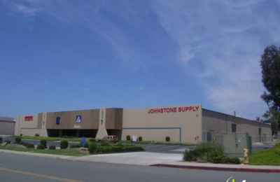 Johnstone Supply - El Cajon, CA