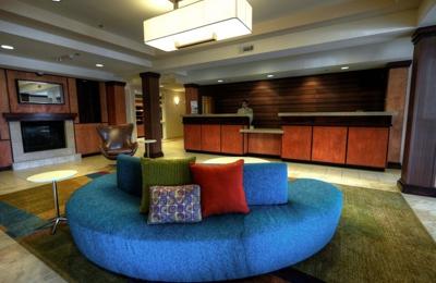 Fairfield Inn & Suites by Marriott Sacramento Airport Natomas - Sacramento, CA