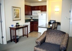 Staybridge Suites Rochester University - Rochester, NY